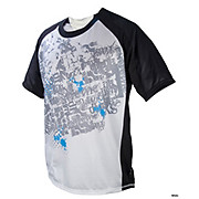 IXS Trigger DH S-Sleeve Elite Jersey