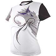 IXS Kiamika Ladies MTB Elite Jersey