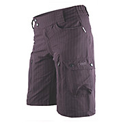 IXS Nahanni Ladies MTB Elite Shorts 2013