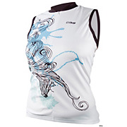 IXS Coral Ladies MTB Pro Sleevless Jersey