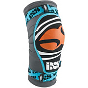 IXS Slope-Series EVO Knee Guards 2015