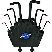 Park Tool Hex Wrench Set & Holder HXS2