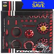 Token Bling Kit