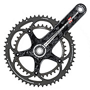 Campagnolo Super Record Carbon Double 11sp Chainset