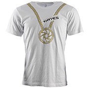 Hayes Gold Bling Tee