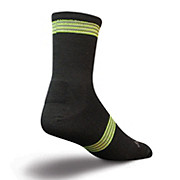 SockGuy Blur 5 Wool Elite-Tech Socks