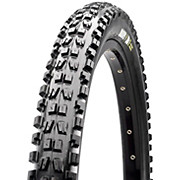 Maxxis Minion DHF Front MTB Tyre - Single Ply