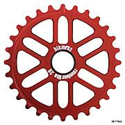 Black Market Bikes Revolver Lite Sprocket 2012