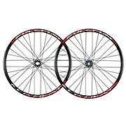 Fulcrum Red Heat Disc MTB Wheelset 2014