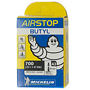 Michelin A3 AirStop Butyl Road Bike Tube