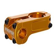 Proper Microlite Front Load BMX Stem