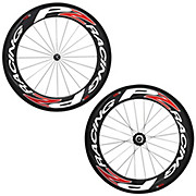PZ Racing CR4.1FR Wheelset
