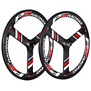 PZ Racing CR6.1FR Wheelset
