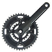 E Thirteen XC Triple Chainset
