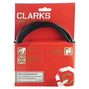 Clarks Elite Pre-Lube Road Brake Kit