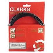 Clarks Elite Pre-Lube Road Brake Kit