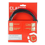 Clarks Elite Pre-Lube Universal Gear Cable Kit