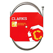 Clarks Elite Pre-Lube Road Inner Gear Cable