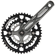 Race Face Evolve Sterling Triple Chainset
