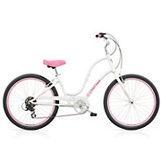 Electra Townie Orignal 7sp Womens Cruiser 2011