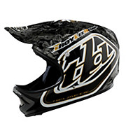 Troy Lee Designs D2 Composite - History Black 2012