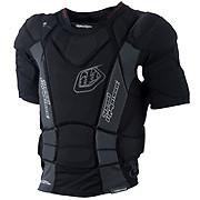 Troy Lee Designs UPS 7850 HW Short Sleeve Shirt 2018