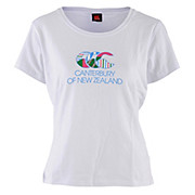 Canterbury Womens Plain Ugly Tee