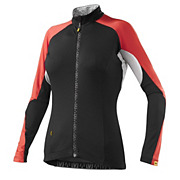 Mavic Athena Long Sleeve Womens Jersey