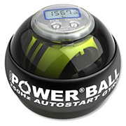 Powerball Autostart Edition Gyroscope 250Hz
