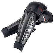 Fox Racing Launch Knee-Shin Guards 2013
