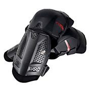 Fox Racing Launch Shorty Knee-Shin Guards 2011