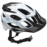 Fox Racing Flux Womens Helmet 2011
