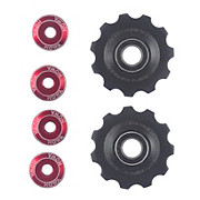 MOWA Jockey Wheels