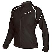 Endura Womens Convert Softshell Jacket SS17