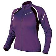 Endura Womens Convert Softshell Jacket