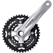 Shimano SLX M552 10 Speed Triple Chainset