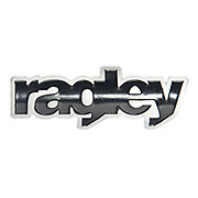 Ragley Blue Pig Headtube Badge