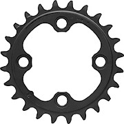 Shimano XT FCM770 10 Speed Triple Chainrings