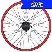 Blitz 18 Rear Wheel