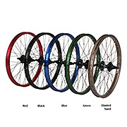 Blitz Rear Cassette BMX Wheel