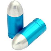 Brand-X Bullet Valve Caps