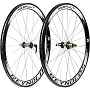Reynolds Assault Tubular Road Wheelset