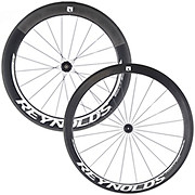 Reynolds 46-66 Tubular Combo Road Wheelset