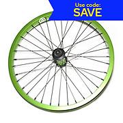 Primo Balance N4 Flangeless Front BMX Wheel