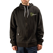 Sombrio Select ID Youth Zip Up Hoody