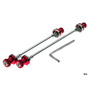 Brand-X Lightweight XC Allen Key Skewer Set