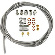 Hope Stainless Steel Braided Hose Kit