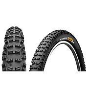 Continental Rubber Queen MTB Tyre