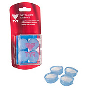 TYR Silicone Mould Ear Plugs