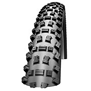 Schwalbe Fat Albert Evo Rear 24 MTB Tyre - SSkin
